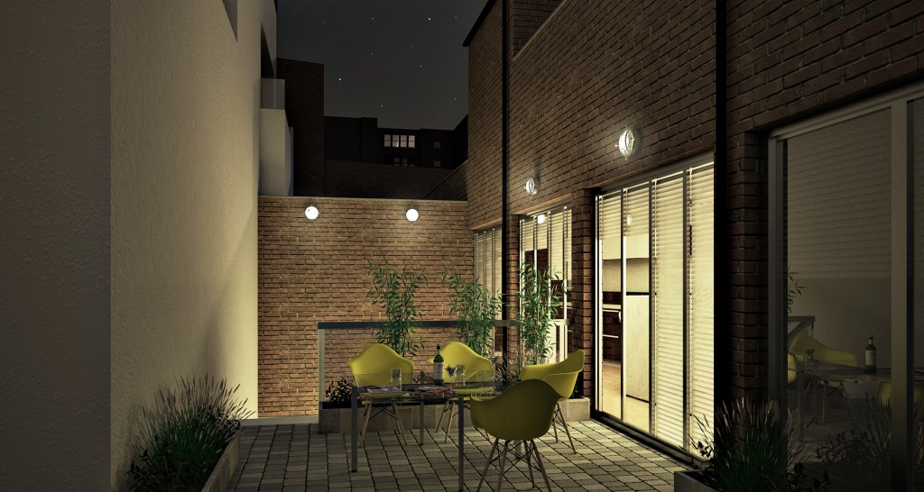 architectrual visualisation london hereford 2
