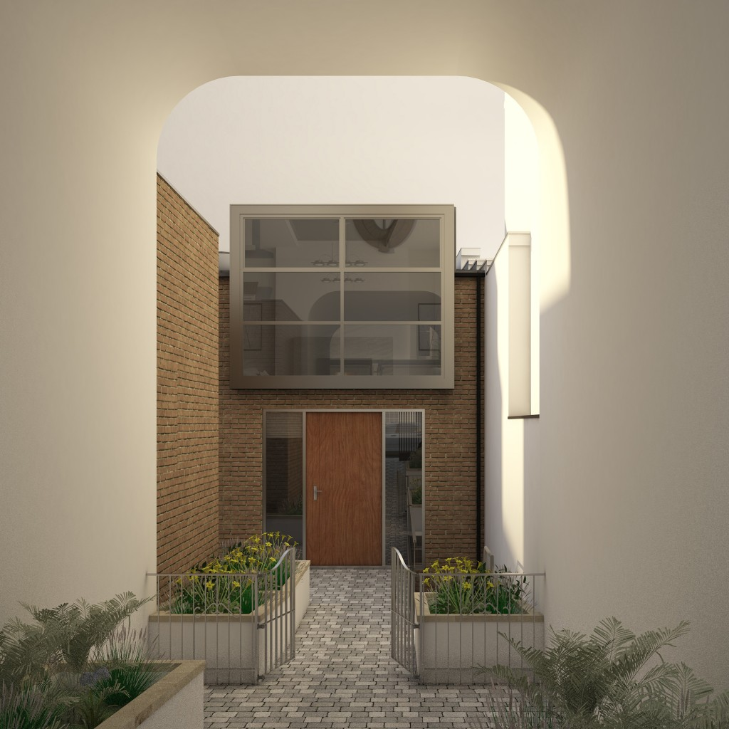 architectrual visualisation london hereford 3