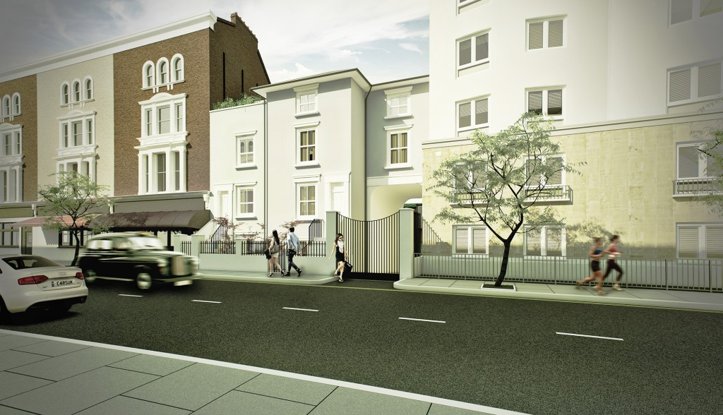 architectrual visualisation london hereford 4