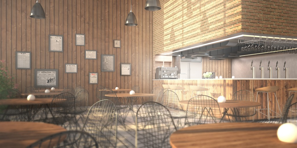 architectural visualisation london cafessea 2