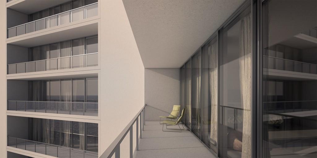 architectural visualisation london sky 4
