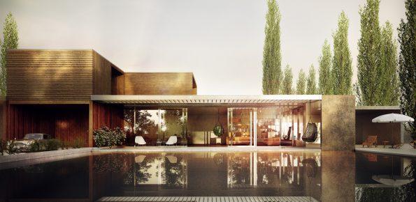 cgi architectural visualisation london 3d avr studio office