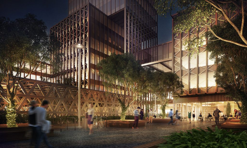 architectural visualisation london cgi avr 3d rendering