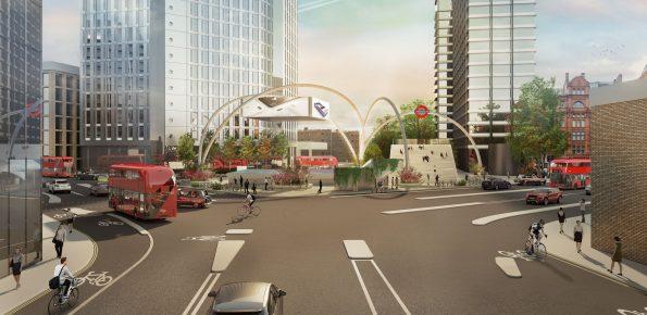 architectural visualisation london vr studio