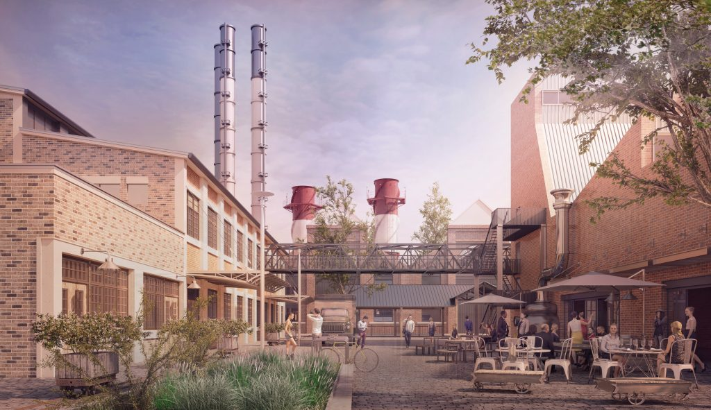 architectural visualisation VR HD London CGI studio AR