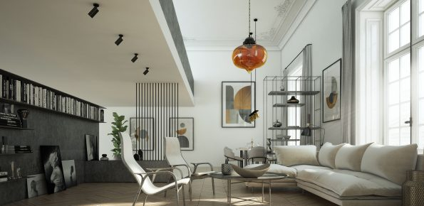 architectural visualisation london cgi vr studio